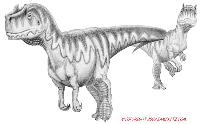 动物 恐龙 640_398